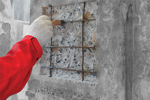 Concrete Repair And Protection Cormix International Limited