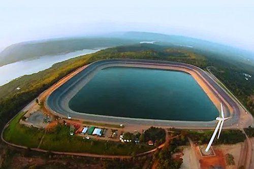 Reservoirs 500