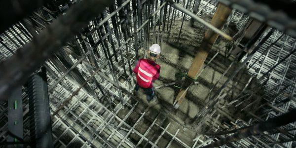 P6 Watertight Concrete